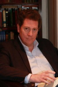 Andrew Lownie